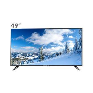 تلویزیون 4k دوو مدل DLE-H1800U سایز 49 اینچ