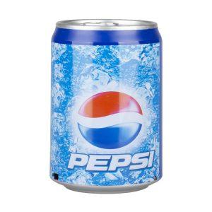 اسپیکر قابل حمل طرح PEPSI