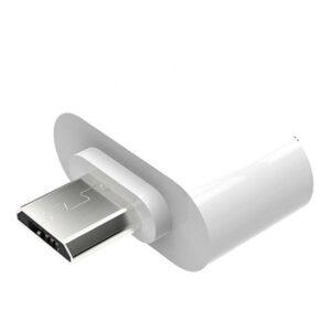 مبدل microUSB به USB OTG
