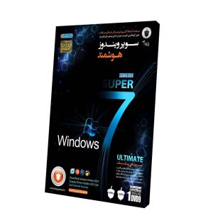 سیستم عامل ویندوز 7 بلوط نسخه هوشمند
