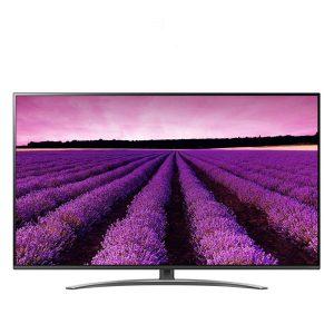 تلویزیون ال جی مدل 65SM8100 سایز 65 اینچ