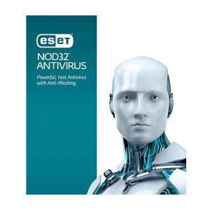 آنتی ویروس نود smart security 2020 دو کاربره 1 ساله