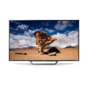 تلویزیون سونی مدل 40W650D سایز 40 اینچ