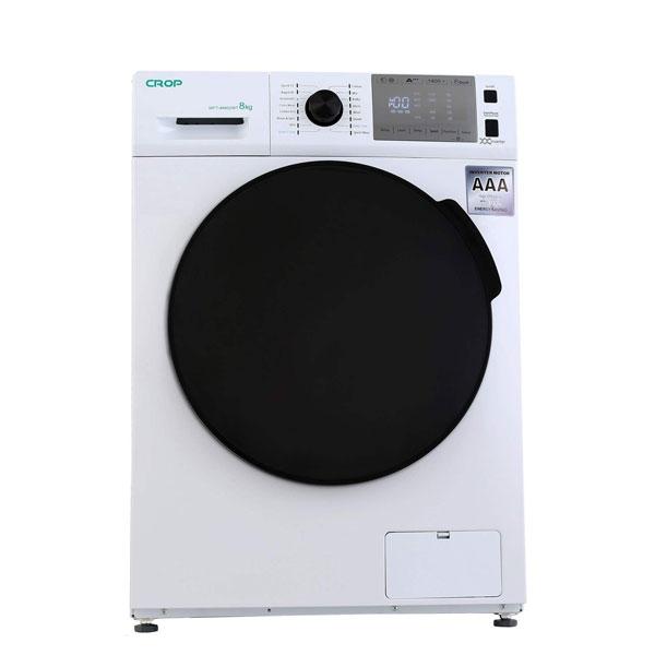 ماشین لباسشویی کروپ مدل WFT 48402 ظرفیت 8 کیلوگرم