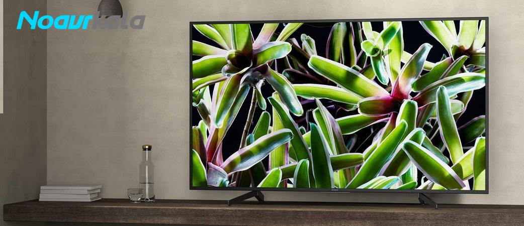تلویزیون سونی مدل 55X70000G