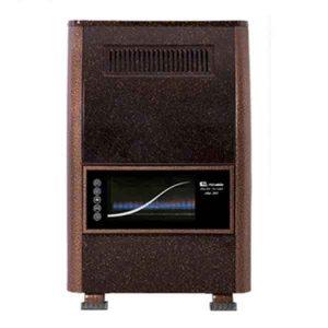 بخاری گازی 7500 مشهددوام مدل MD307